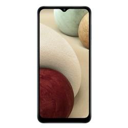 Smartphone Samsung Galaxy A12 64GB 4G Wi-Fi Tela 6.5'' Dual Chip 4GB RAM Câmera Quádrupla + Selfie 8MP - Azul